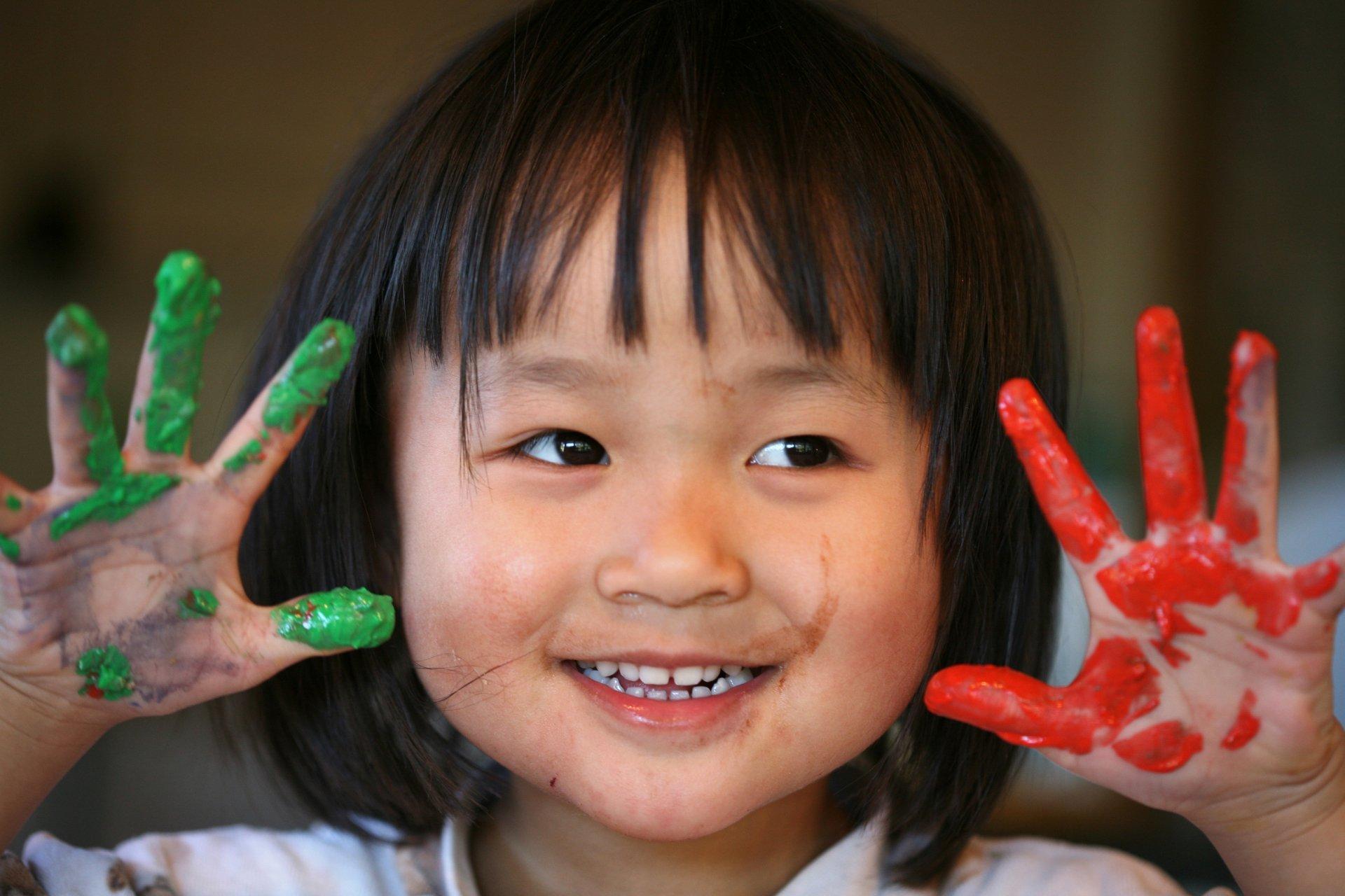 Bilingual French Montessori in Clapham